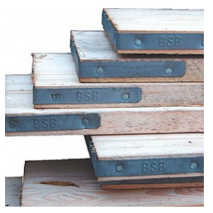 Scaffold board hire