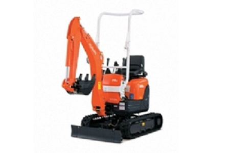 1 tonne mini digger hire