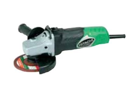 115mm handheld grinder hire