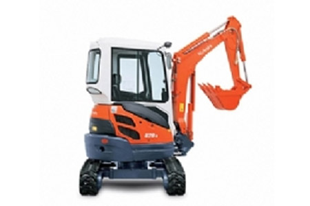 2 tonne excavator hire