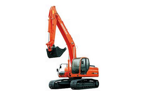 20 tonne excavator hire