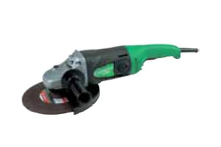 230mm handheld grinder hire