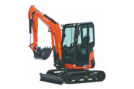 3 tonne excavator hire