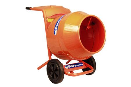 90 litre mixer hire