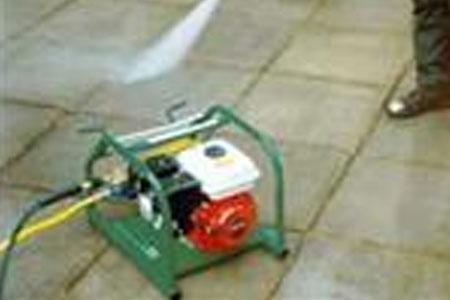 Petrol Pressure Washer Hire