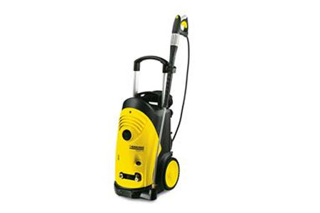 Electric Pressure Washer Hire