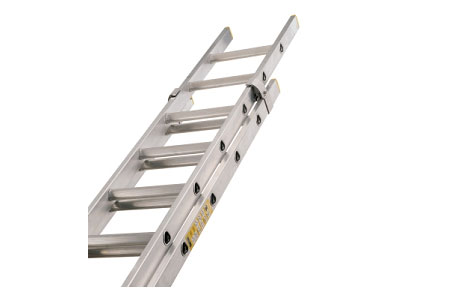 Extension Ladder Hire - FAST delivery