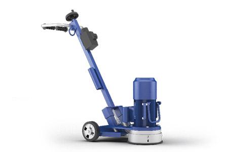 Floor grinder hire