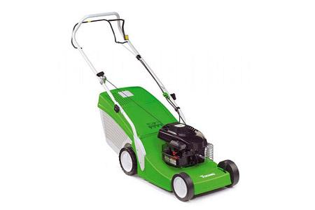 Lawnmower Hire