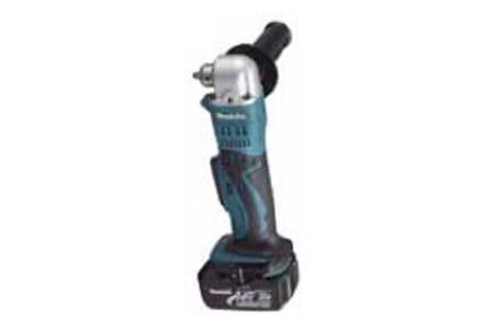 Right angle drill hire