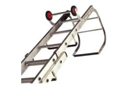Roof Ladder Hire - FAST delivery
