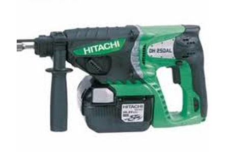 SDS Hammer Drill Cordless hire