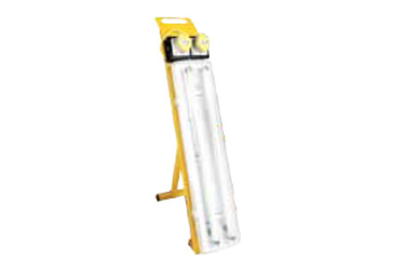 Twin Plasterers Light Hire - FAST Delivery