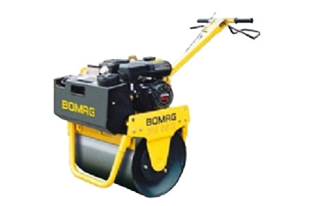 Bomag BW 55 Single Drum Roller Hire