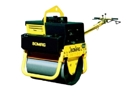 Bomag BW 71 Single Drum Roller Hire