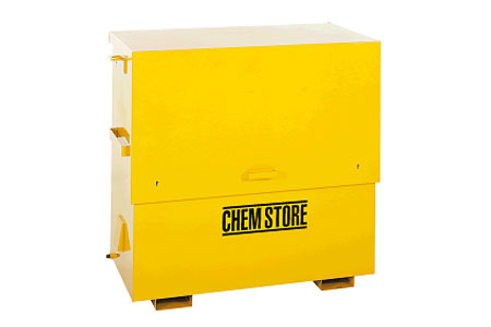 Chem Store hire
