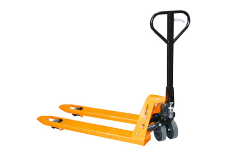 Loadsurfer Pallet Truck Hire - FAST delivery