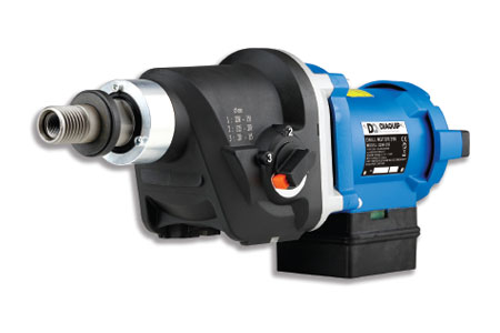 Wet Core Drill 350mm hire
