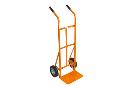 Sack Barrow Hire - FAST delivery