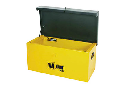 Tool Vault hire
